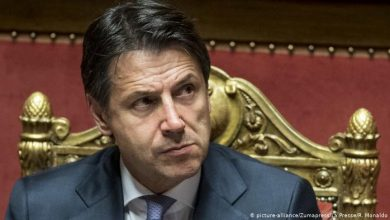 Photo of Italien: Nächster Akt in der Regierungskrise