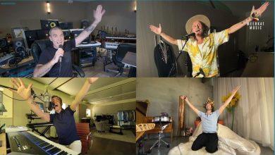 Photo of Gary Barlow deutet Rückkehr von Take That an