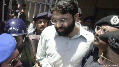 Photo of Freilassung im Mordfall um US-Journalist Daniel Pearl