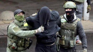 """Photo of Unterdrückung auf """"neuem Niveau"""" in Belarus"""