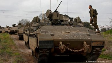 Photo of Israel erhöht Druck auf Iran in Syrien