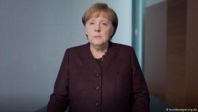 "Photo of Merkel: Corona ist ""Kraftakt"" für Familien"
