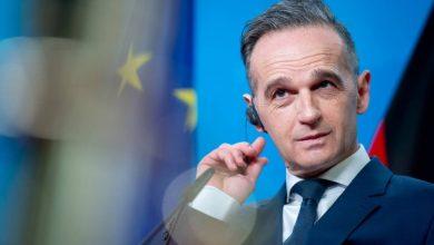 Photo of Maas fordert rasche Freilassungen