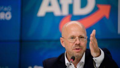 Photo of AfD-Fraktion stellt Kalbitz für Kontrollgremium auf