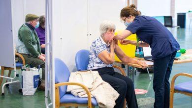 Photo of Berichte über schwachen Impfschutz bei Senioren sind laut Hersteller falsch