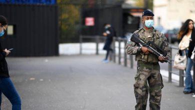 Photo of Mann in Frankreich tötet zwei Frauen mit Schüssen