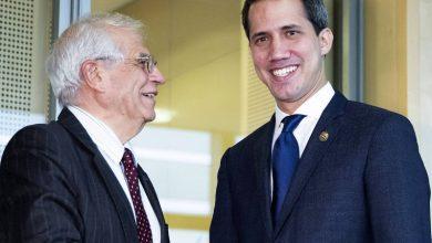 Photo of Lässt die EU Venezuelas Opposition fallen?