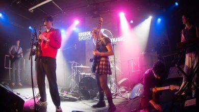Photo of Die Band, die ihren Namen per Zufallsgenerator fand