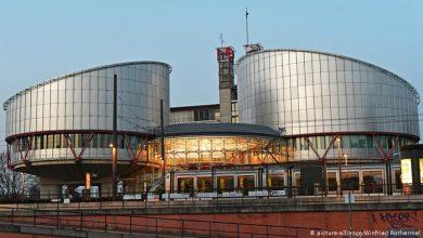 Photo of Russland ignoriert den europäischen Menschenrechtsgerichtshof