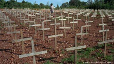Photo of Bericht: Frankreich half Völkermord-Verdächtigen in Ruanda