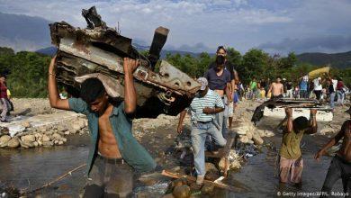 Photo of Meinung: Kolumbiens erkennt die Realität an