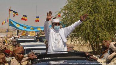 Photo of Tschads Langzeitherrscher will an der Macht bleiben
