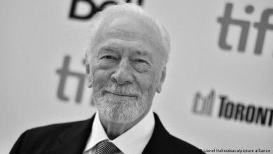 Photo of Oscar-Preisträger Christopher Plummer ist tot