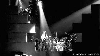 """Photo of Pink Floyd und """"The Wall"""": Rockshow wird 40 Jahre alt"""