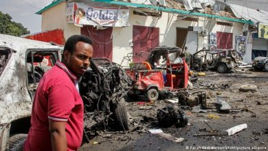 Photo of Tödliche Selbstmordattacke in Mogadischu