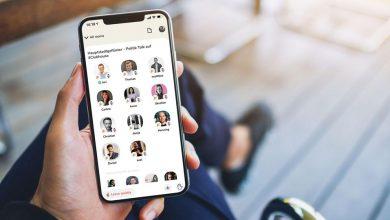 Photo of Clubhouse ist die App der Stunde – und Mark Zuckerberg wirft die Klon-Maschine an