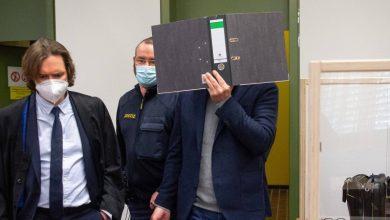 Photo of Angeklagter in München gesteht Videochats mit Kindern
