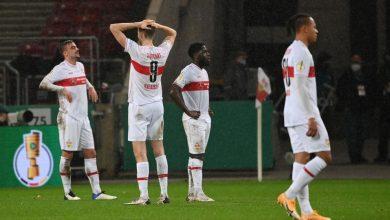 Photo of Aus für Köln nach Elfmeterschießen – Leipzig, Wolfsburg und Mönchengladbach im Viertelfinale