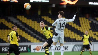 Photo of Erst 0:3, dann 3:3 und doch verloren