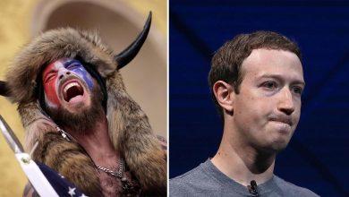 Photo of Anklage zeigt: Der wahre Verschwörungs-Treiber ist nicht Parler, sondern Facebook