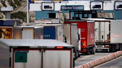 Photo of Der Handel mit Großbritannien verliert an Bedeutung