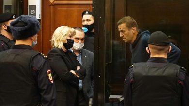 Photo of Westen kritisiert hartes Urteil gegen Nawalny