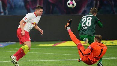 Photo of RB Leipzig rückt Bayern München ein wenig auf die Pelle (bis Montag)