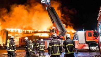 Photo of Feuerwehr warnt Bevölkerung
