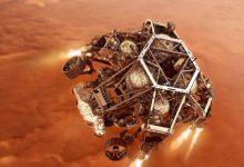 Photo of Wir sehen uns auf dem Roten Planeten