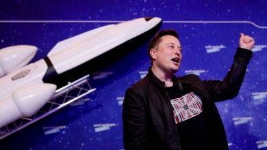Photo of Wieder Elon-Musk-Rakete bei der Landung explodiert