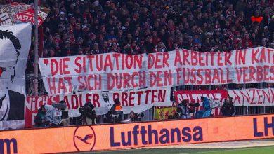 Photo of Das Schweigen des FC Bayern