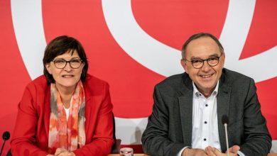 Photo of SPD-Spitze: Ein Stück Hilfe für die Menschen