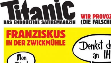 """Photo of Google wirft """"Titanic""""-App aus dem Play Store – Satiremagazin gibt sich kampfbereit"""