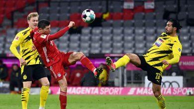 Photo of Was Bayern so stark macht – und Dortmund fehlt