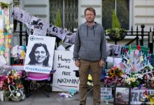 Photo of Nazanin Zaghari-Ratcliffe aus der Haft im Iran entlassen