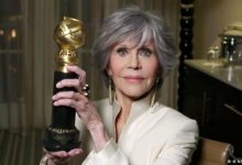 Photo of Golden-Globe-Ehrenpreis für Hollywood-Star Jane Fonda