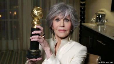 Photo of Golden-Globe-Ehrenpreis für Hollywood-Star Jane Fonda