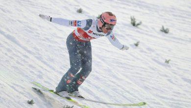 Photo of Kraft gewinnt auf der Großschanze – Geiger holt Bronze, Eisenbichler stürzt