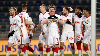 Photo of Sabitzer macht den Bayern Druck