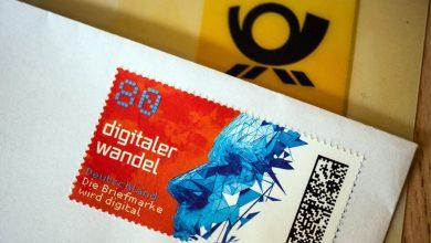 Photo of Deutsche Post versendet Briefe neuerdings per E-Mail