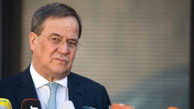 Photo of CDU-Chef Laschet befürchtet Rückschlag für Impfstrategie