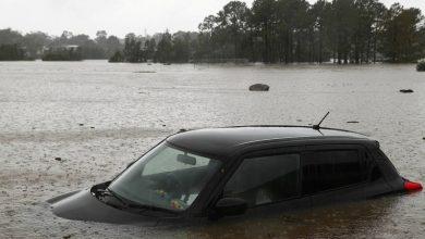Photo of Tausende Australier fliehen vor Überschwemmungen