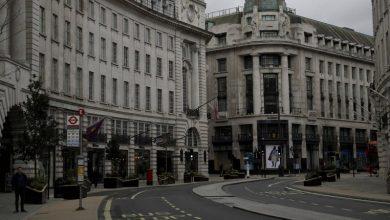 Photo of Mutmaßlicher Sexualstraftäter versehentlich aus Haft in London entlassen