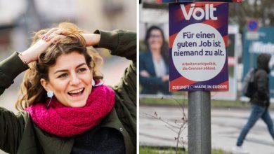Photo of Nur ein Strohfeuer oder Potential für den Bundestag – Was steckt hinter der Volt-Partei?