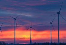 Photo of Energiewende schreitet voran – Windkraft erstmals wichtigste Stromquelle in Deutschland