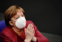 """Photo of Merkel mit Astrazeneca geimpft: """"Schlüssel, um die Pandemie zu überwinden"""""""