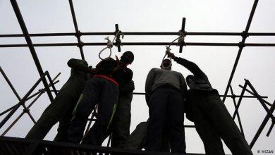 Photo of Iran: Hinrichtung trotz Protesten