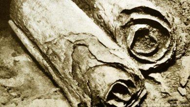 Photo of Wie Archäologen bei der Bibelforschung helfen