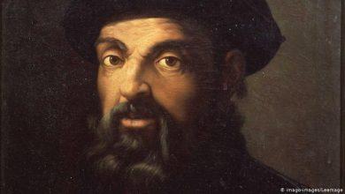 Photo of Vor 500 Jahren gestorben: Ferdinand Magellan