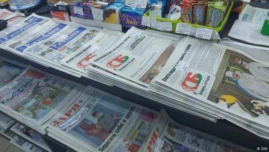 Photo of Belarus: Medien im Visier des Regimes